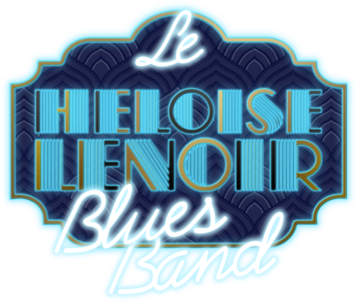 Héloïse Lenoir Blues Band